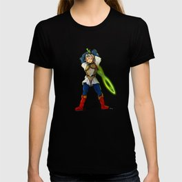 A Link to the Oni T-shirt