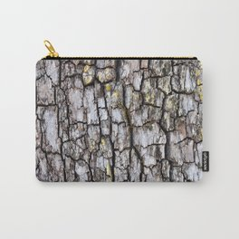 Tree Bark Texture 2 Carry-All Pouch