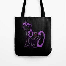 Twilight Fiend Tote Bag