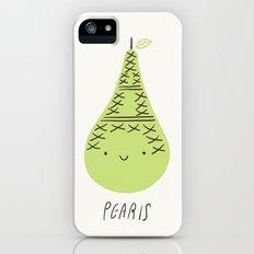 Pearis Slim Case iPhone (5, 5s)