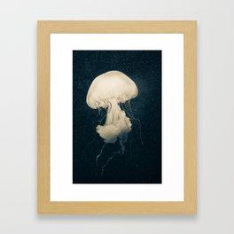 Intrigue Framed Art Print
