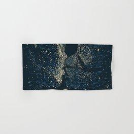 Star Crossed Hand & Bath Towel