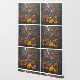 Fall Falling Wallpaper