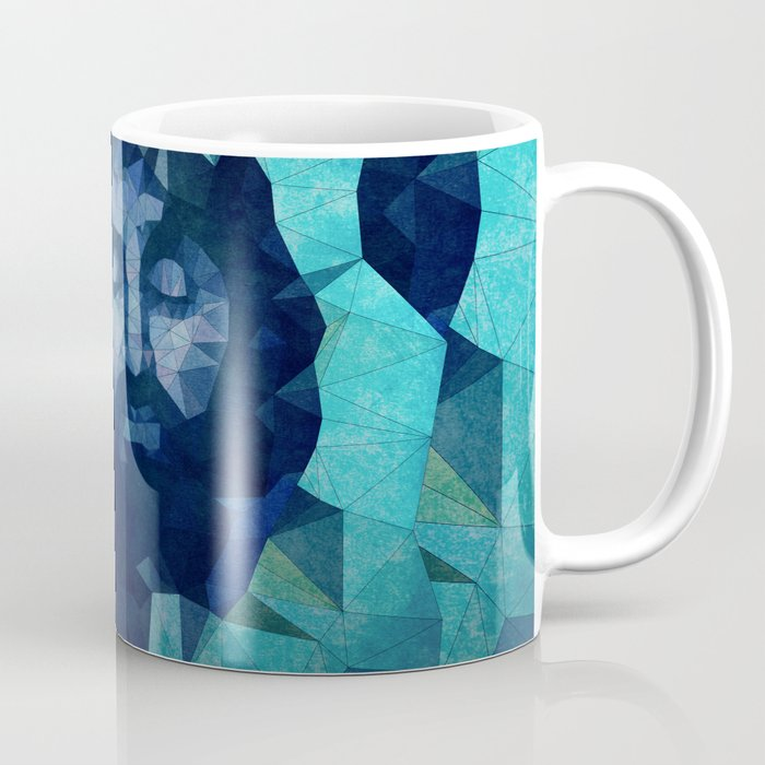Minas Avetisyan Coffee Mug