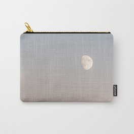 Waxing Gibbous in the 6ix Carry-All Pouch