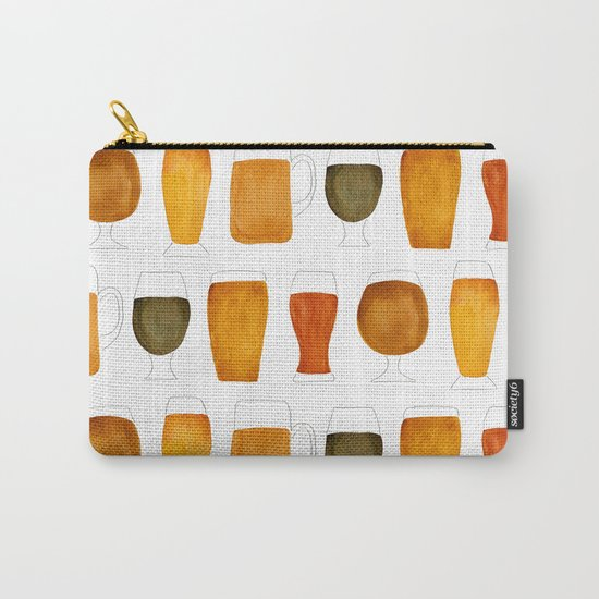 Beer Carry-All Pouch