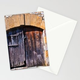 FRENCH MEDIEVAL SOUND Stationery Cards