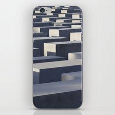 Block iPhone & iPod Skin