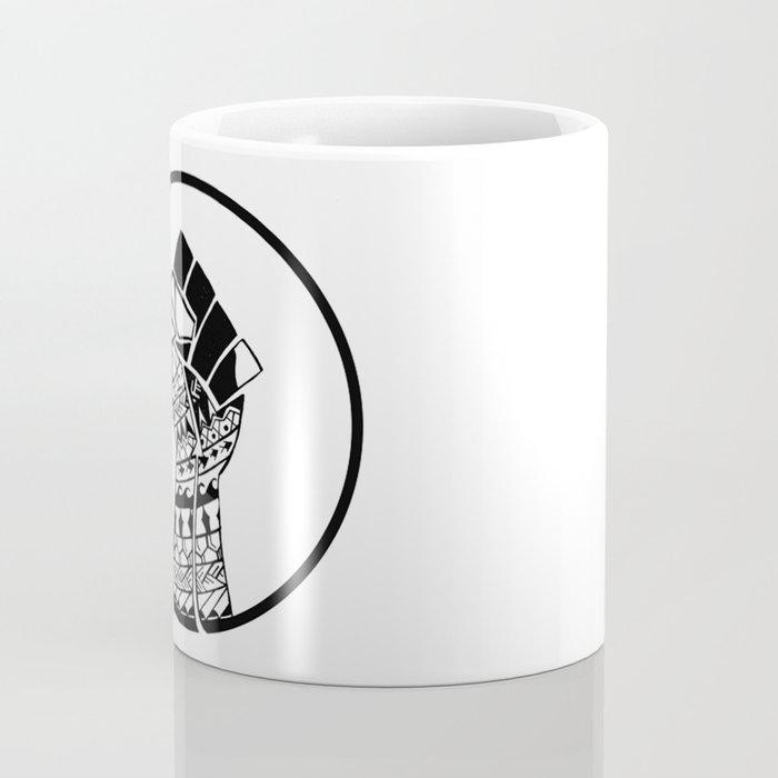 CHamoru Identity Coffee Mug