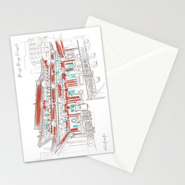 Wong Tai Sin Temple Stationery Cards
