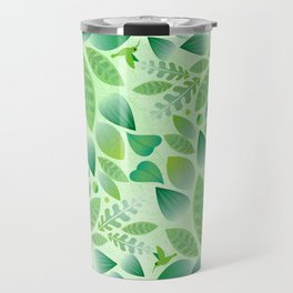 Greens Travel Mug
