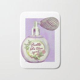 Teen Spirit Perfum Bath Mat
