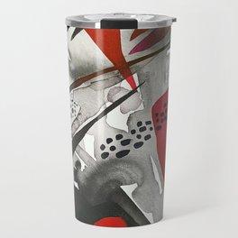 Cruella de Vil Travel Mug