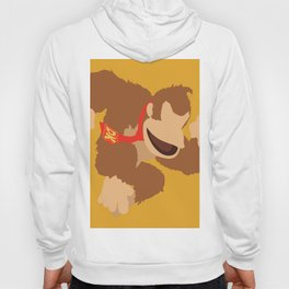 Donkey Kong(Smash) Hoody