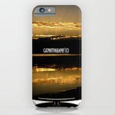 My work on TV iPhone 6s Slim Case