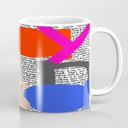 Stay Nasty Coffee Mug