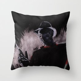You Must Be Dreaming Throw Pillow