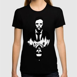 Tyler Durden/Split Personality T-shirt