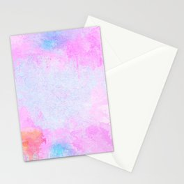 Abstract Background 394 Stationery Cards