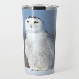 My favorite snowman Travel Mug