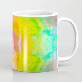 Prisms Play of Light 1 Mandala Coffee Mug