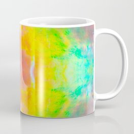 Prisms Play of Light 1 Mandala Coffee Mug