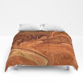 Desert Stone Comforters