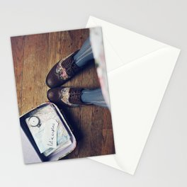 Let's Explore! Stationery Cards