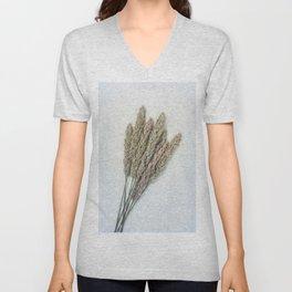 Summer Grass III Unisex V-Neck
