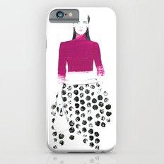 Jane iPhone 6s Slim Case