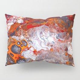Inferno No. 1 Pillow Sham