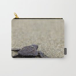 Olive Ridley Hatchling Carry-All Pouch