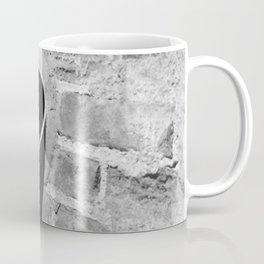 Drain Spouts Coffee Mug