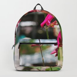East-bound Fate- vertical Backpack
