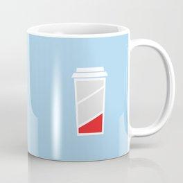 Low Batteries nedd coffee Coffee Mug