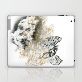 Epiphany in Bloom Laptop & iPad Skin