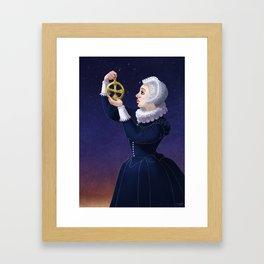 Sophia Brahe Framed Art Print