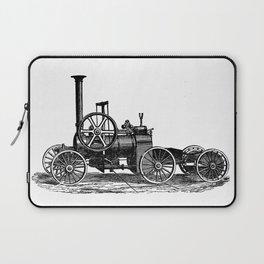 Steam car Laptop Sleeve