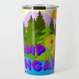 Camp Wingapo Travel Mug