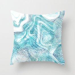 Summer Vibes | 1 Throw Pillow