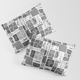 Southwest Dreams - Grey Pillow Sham