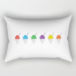 Piragua Rectangular Pillow