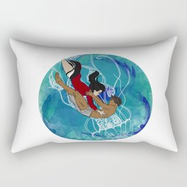 Dhon Hiyala aai Alifulhu Rectangular Pillow