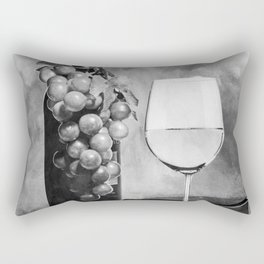 Peaceful Easy Feeling Rectangular Pillow