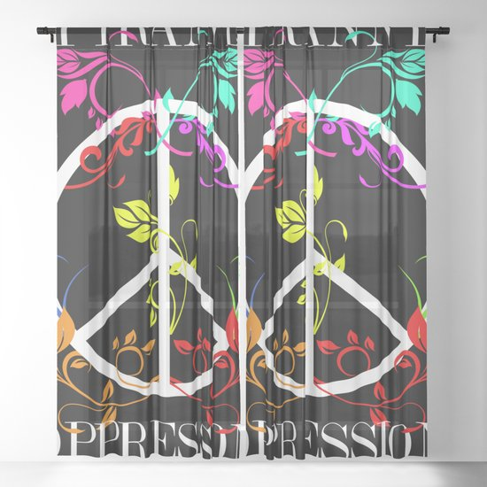 All you need is Oppression by andrejk