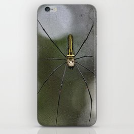 Spidey iPhone Skin