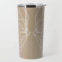 Plumage Cooperative Series 1 Design 2 Travel Mug