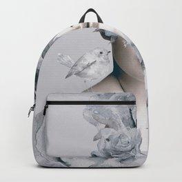 Spring (portrait) Backpack