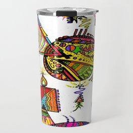 """""""ColorFall"""" Travel Mug"""