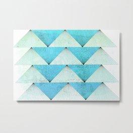Dreamy pastels Metal Print